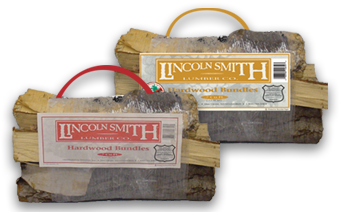 Lincoln Smith Firewood Bundles